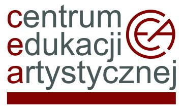 Przesłuchania Centrum Edukacji Artystycznej w roku szkolnym 2019/2020