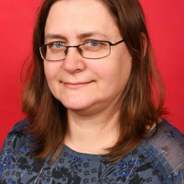 Kamila Karwowska-Bartnik