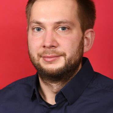 Michał Kościukiewicz