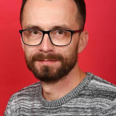 Mateusz Maszyński
