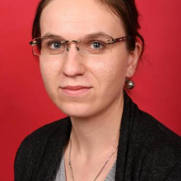 Kinga Skrzypińska