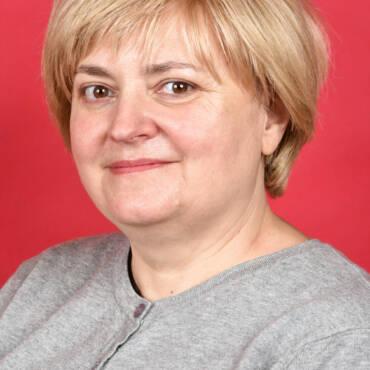 Anna Szlichta